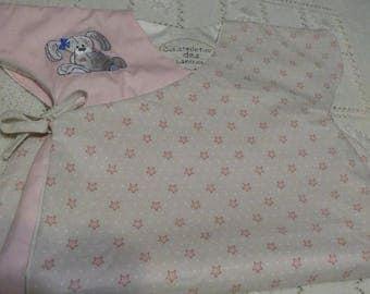 Kimono style baby sleeping bag size 1 (6months)
