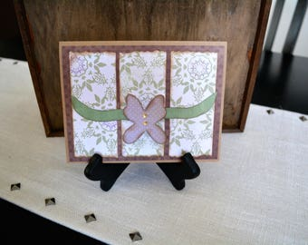 Blank cards, Homemade cards, Greeting cards, Butterfly cards, All Occasion cards