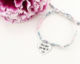 Bride Liberty Bracelet