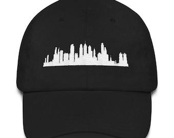 Philadelphia Low Profile Hat