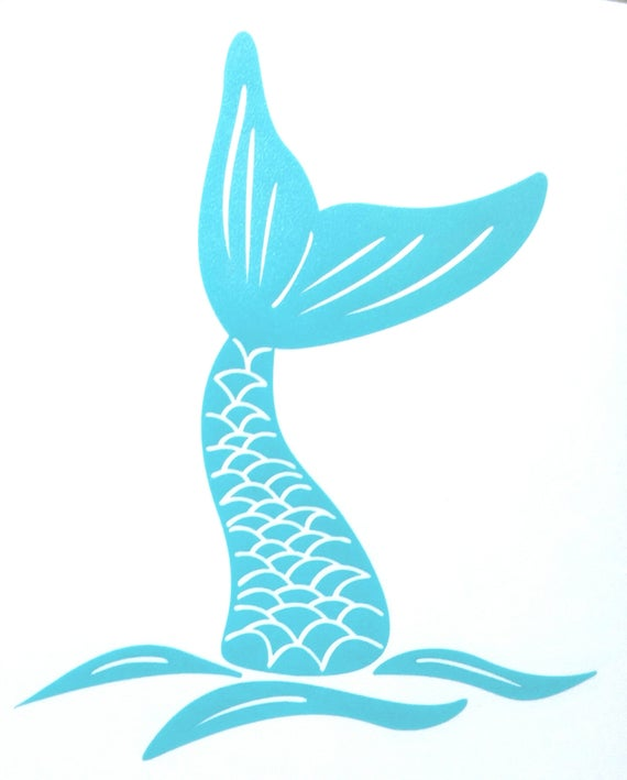mermaid tail decal pictures to pin on pinterest thepinsta deer head silhouette clip art Deer Clip Art Printable