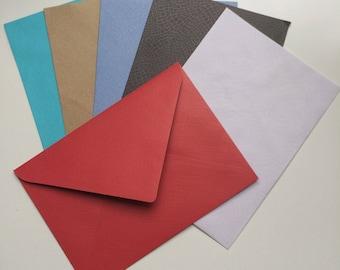 Envelopes - set of 5