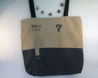 "La Poste ""warein Lille"" bag"