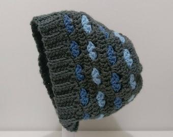 Women's Crochet Winter Beanie/Hat