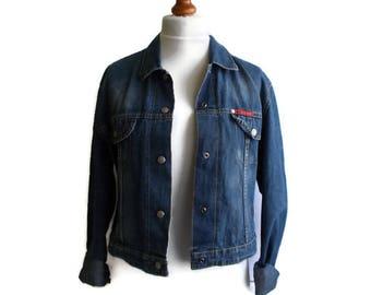 Vintage Women's Jackets & Coats | Etsy