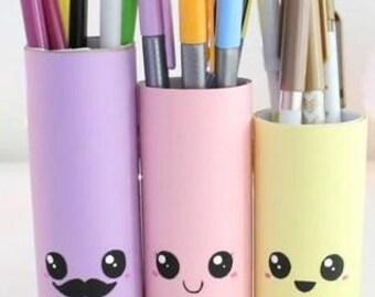 Cute Pen Holders