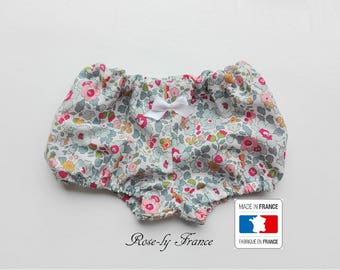 Betsy porcelain liberty baby bloomers