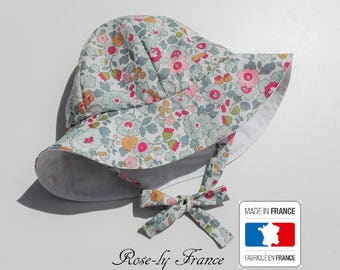 Bob liberty Betsy porcelain (baby summer hat) baby Hat
