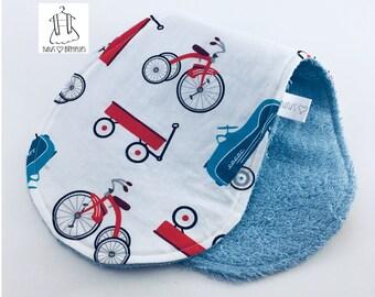 Towel shoulder - carts