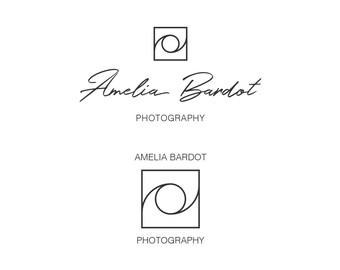 Premade Logo Design, Luxury Design, Fashion Logo, Branding, Fashion Logo, Luxury Logo, Business Logo, Jewelry Logo  JRAZ_006