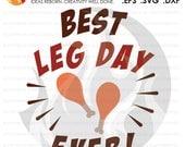 Best Leg Day Ever, Turkey...