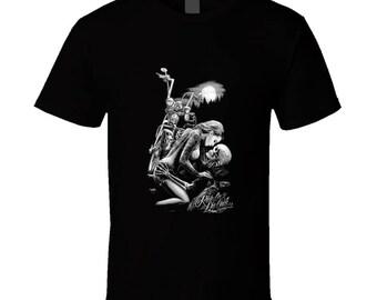 Ride Or Die Chick Tshirt