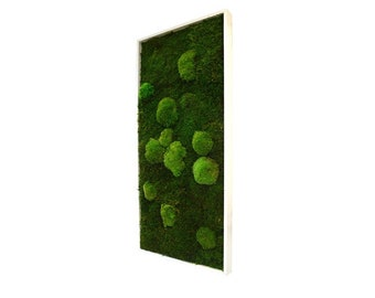 MOSS rectangle table