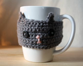 Cat Mug Cozy **EO collection**