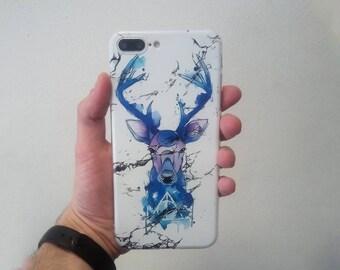 Case Harry Potter case iPhone 6 deer Harry Potter iPhone 7 case Samsung S6 Harry Potter phone case iphone Harry Potter phone Hogwarts case