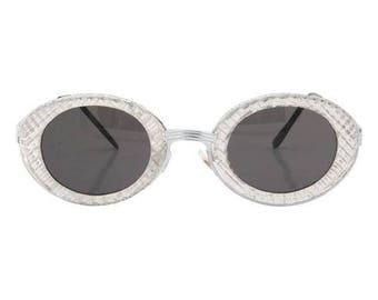 Silver Circle Vintage Sunnies