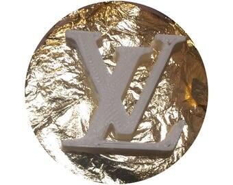Louis Vuitton 8 oz Butter Slime
