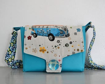 Mini handbag Volkswagen