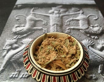 Gilgamesh incense