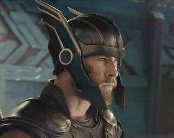 Thor Ragnarok helmet Preorder save 20%