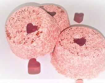 Romance - Bath bomb