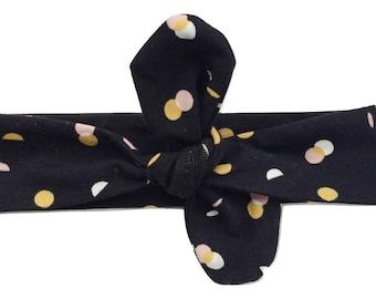 Buy 2 Get 1 FREE/ Headband/ Baby Headband/ Girls Head Band/ Baby Head wraps/ Jersey Knit Head wraps/ Baby Headbands/ Knot Headband/
