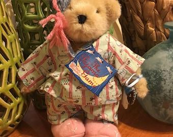 Muffy Vanderbear The Pajama Game