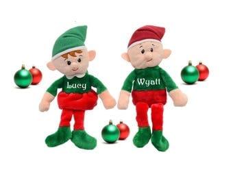 Personalized elf