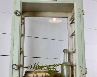 Vintage 1920u0027s Sterilizer Cabinet, Display Cabinet, Antique Display Case, Antique  Dental Cabinet