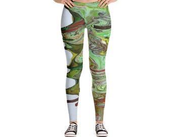 DRD2 Ladies Leggings Style #27