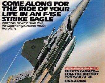 S Popular Mechanics Magazine July 1992