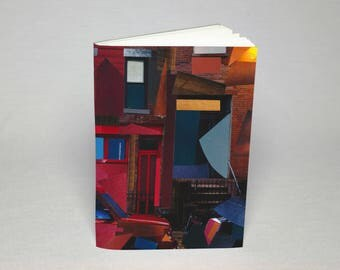 WMoA Pocket Sketchbook  (Deluxe)