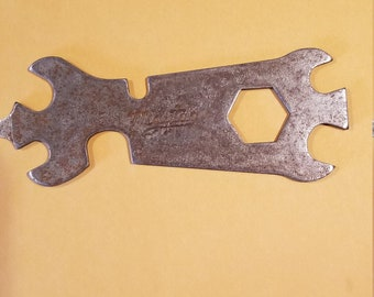 Rare antique vintage maytag wrench #8 tool