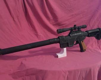 NERF Last Jedi sniper rifle