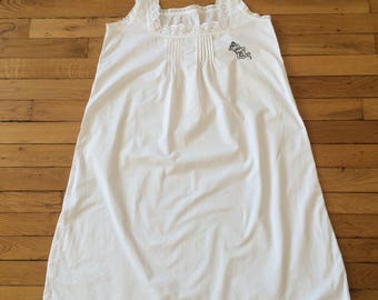 Nightgown Vintage Kama Sutra