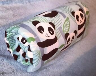 Panda Baby Swaddle