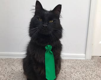 Formal Wear for Cats (Tie)