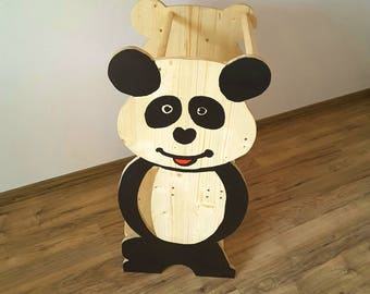 Learning Tower Panda Learning Tower Stool