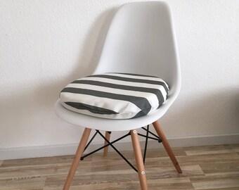 high cushion for eames chair daw Nataly