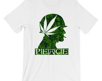 420 Peace Soldier