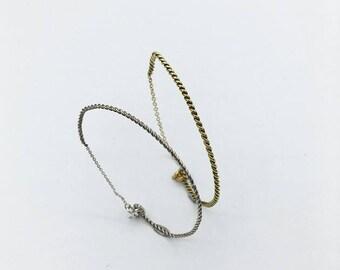Bracelet Caravelle