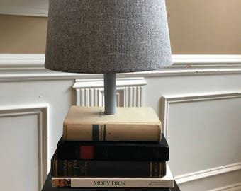 Custom Book Lamp
