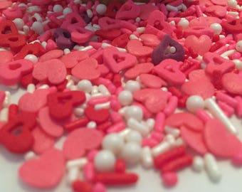 True Love Sprinkle Mix