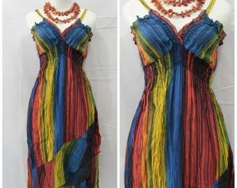 Dress Noni Rope BH5, Dress Bali Indonesia