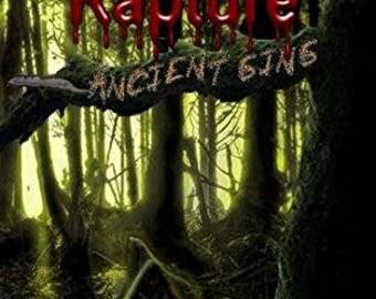Vampires Rapture: Ancient sins