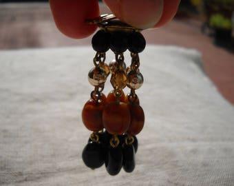 1980 - Hanging Beautiful Earrings
