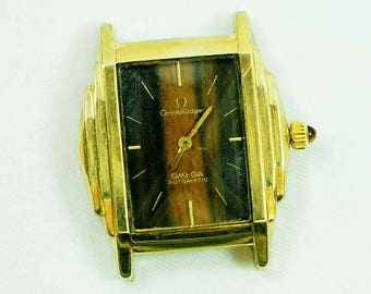 Unique Art Deco Omega Constellation