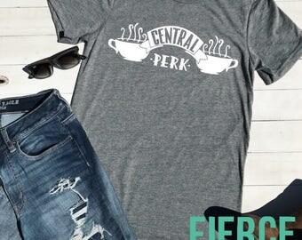 Central Perk Friends TV Show Shirt, Friends Shirt, Sister Gift, Best Friends Gift