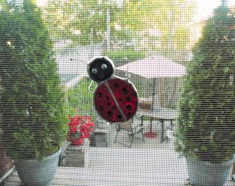 """Bug net """"Ladybug"""""""