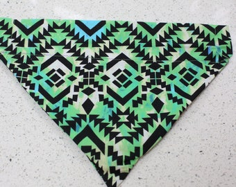 Native Nature bandana